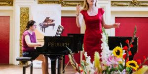 FEURICH Competition 2019 Ehrbarsaal