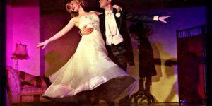 Astaire La Vista, Tap Dance