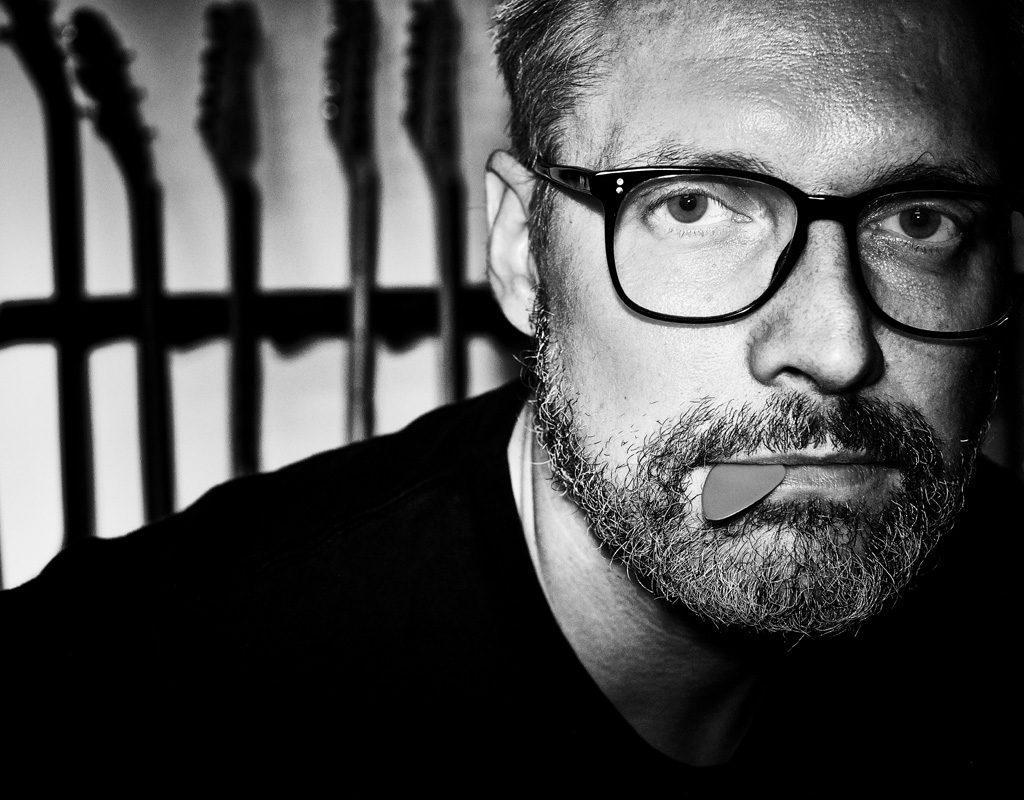 Axel Wolph Portrait