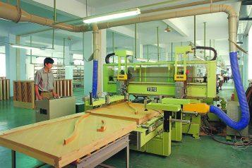 CNC high tech machines 1