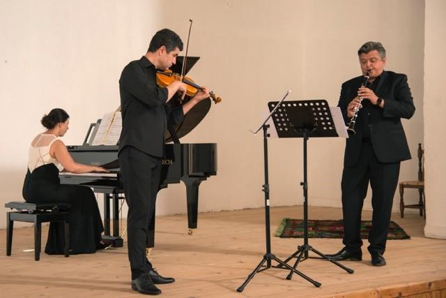 Unbeaten Path Clarinet