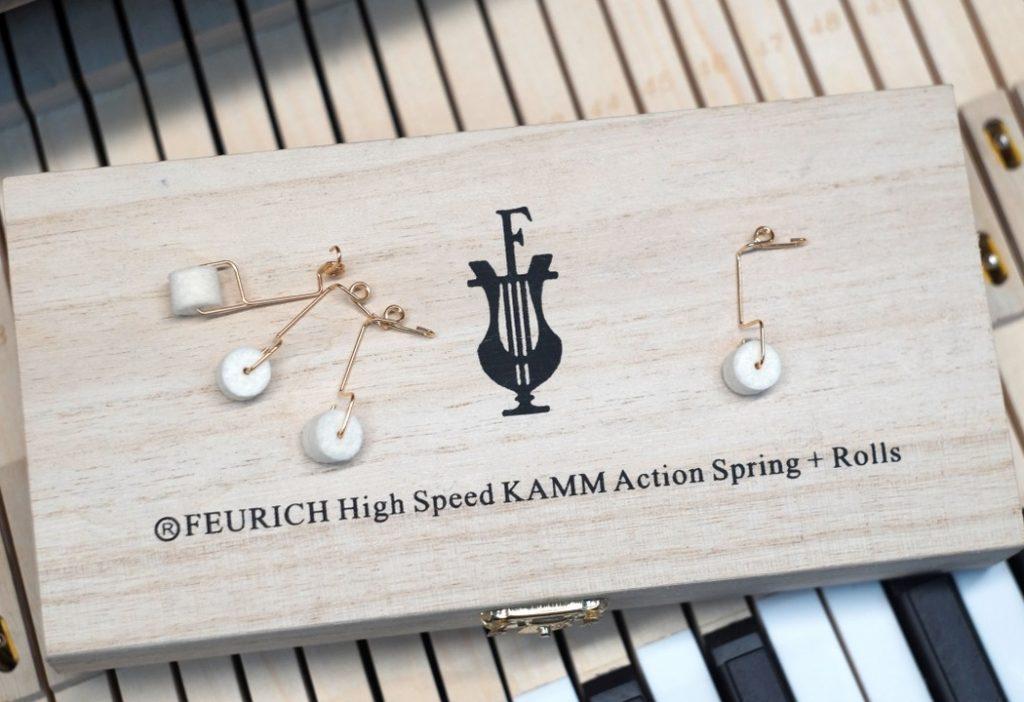 FEURICH © High Speed KAMM Action