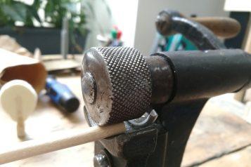 FEURICH Wien, hammer shanks