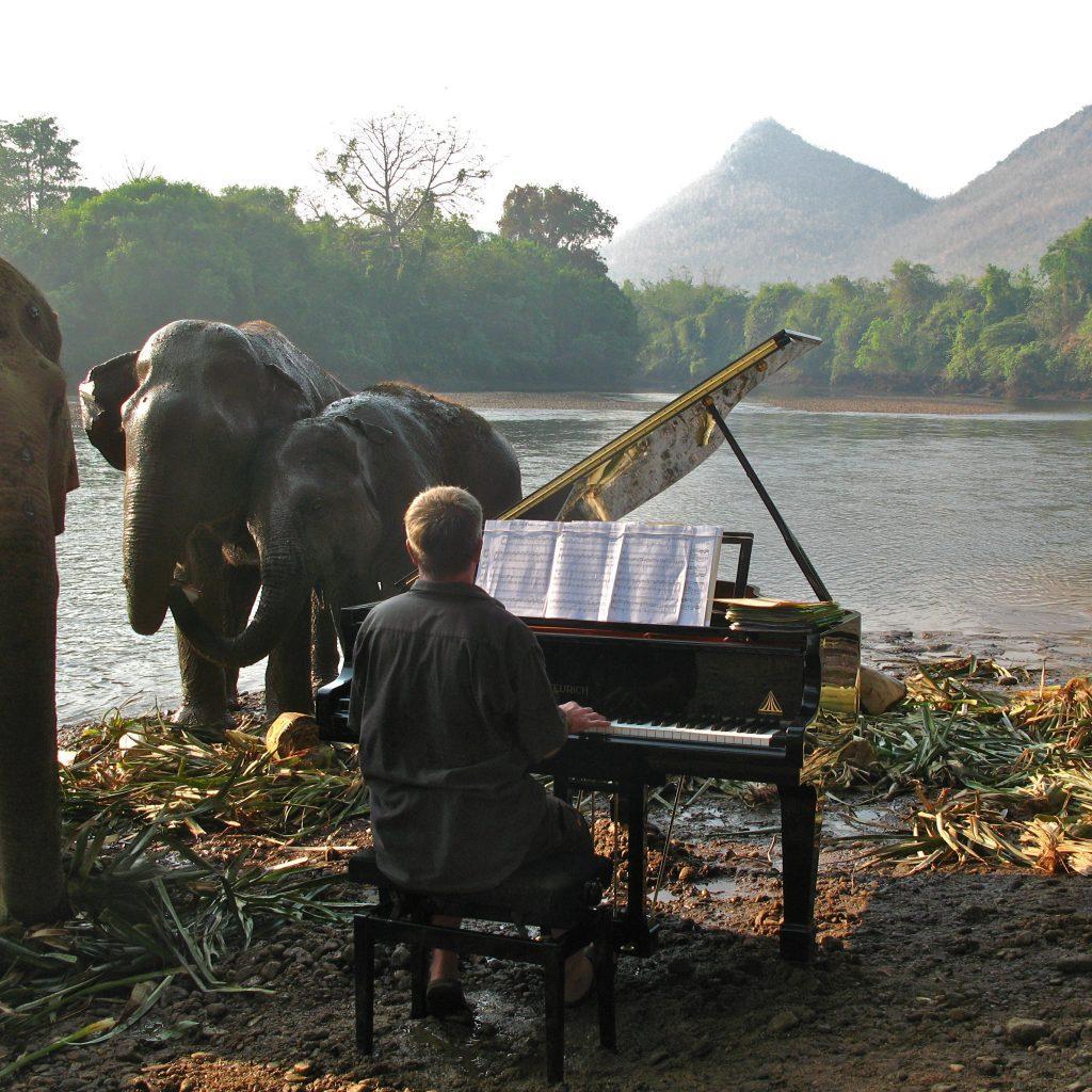 FEURICH, Paul Barton & Elephants (4)