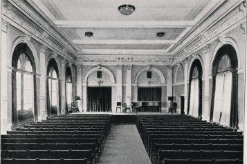 FEURICH concert hall
