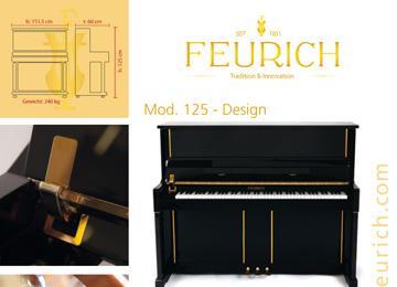 Infoblatt FEURICH Mod 125 - Design-1