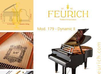 Infoblatt FEURICH Mod 179 - Dynamic II-1