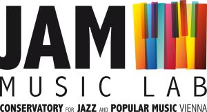 Jam Music Lab Logo