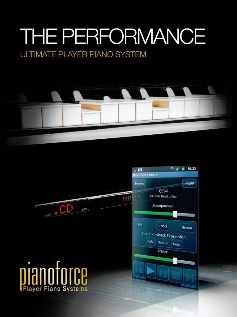 pianoforce mobile
