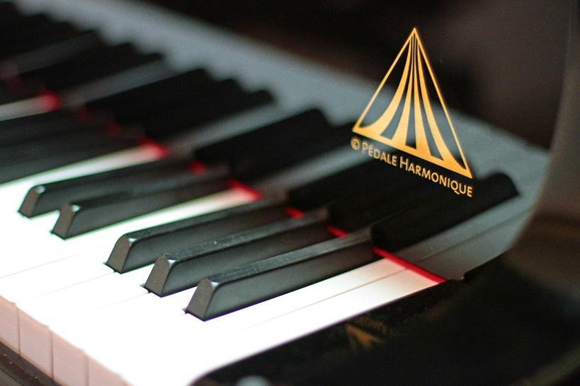 Pédale Harmonique Logo