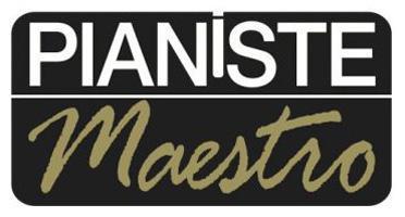 Pianiste Maestro