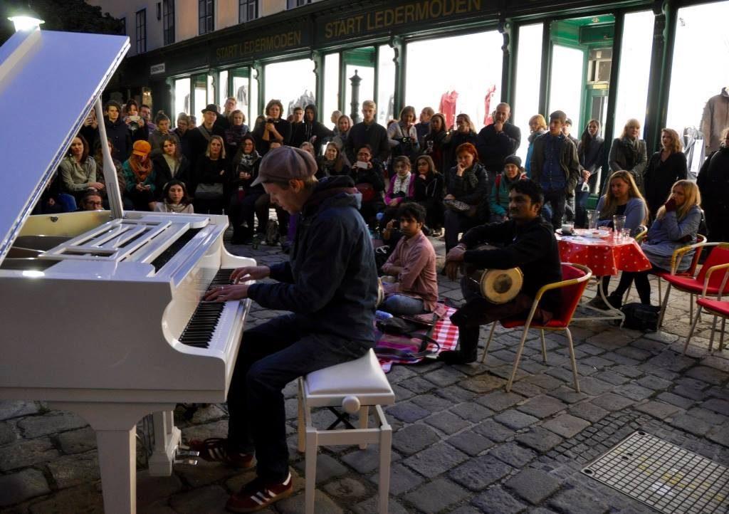 Open Piano 2017 Ulf Dunkelbunt Lindemann