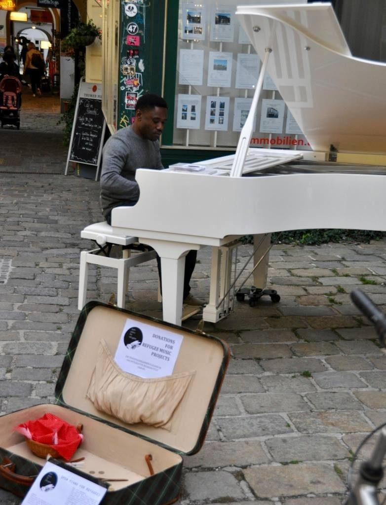 Open Piano 2017 Joseph Utuyo