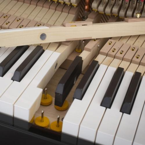 FEURICH Mod. 115 - Premiere keys