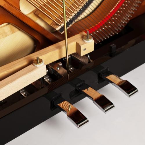 FEURICH Mod. 115 - Premiere pedal system