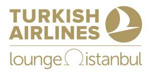 Turkish Airlines Lounge Istanbul Logo